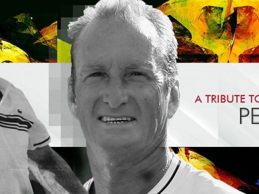A tribute to Peter McNamara